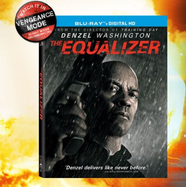 None - Register To Win A DVD Copy of The Equalizer 2