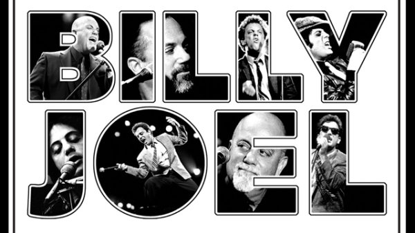 None -  Listen To Win Billy Joel Tickets!