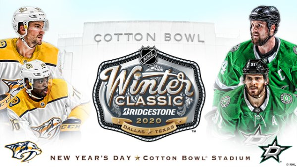 None - Listen To Win Tickets To The 2020 Bridgestone NHL Winter Classic
