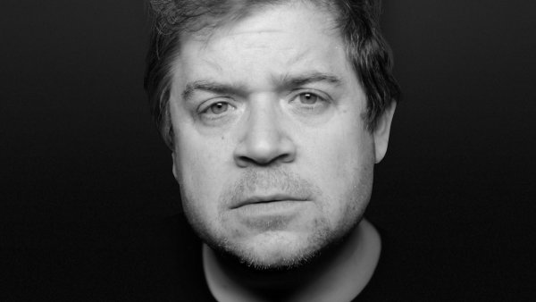 None - Win tickets to see Patton Oswalt at Winstar World Casion!