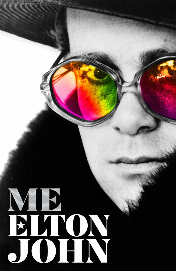 None - Enter To Win A Copy of Me:Elton John