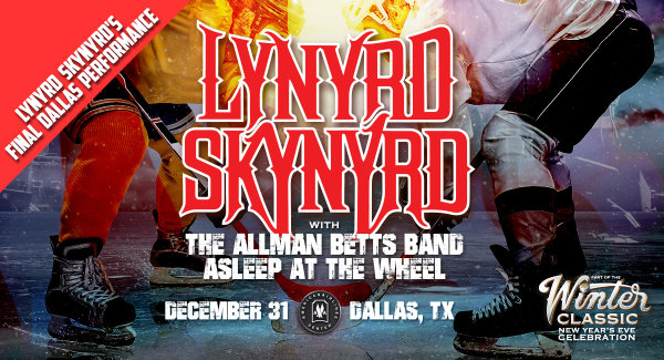 None - Listen With Debbie To Win Lynyrd Skynyrd Tickets!