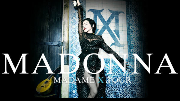 None -             Enter to win tickets to see Madonna live in concert!