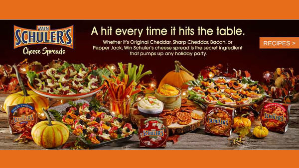 None - Enter to win $100 Visa Gift Card Courtesy of Win Schuler's!