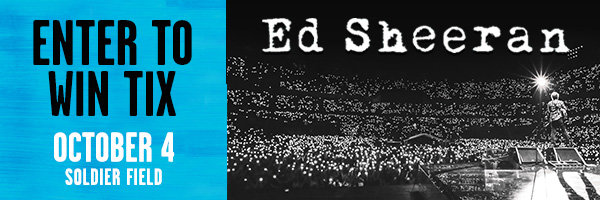 Enter to win tickets to see ed sheeran 2018 north american stadium enter to win tickets to see ed sheeran 2018 north american stadium tour m4hsunfo Image collections