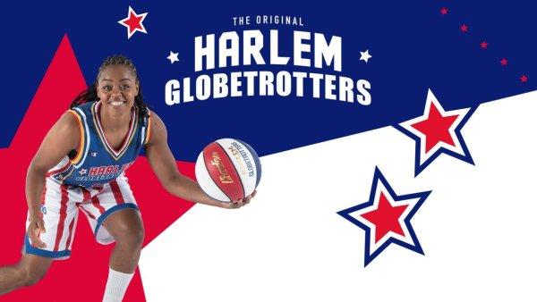 None - Harlem Globetrotters