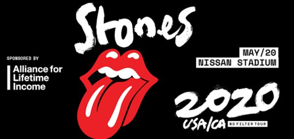 image for Rolling Stones in Nashville