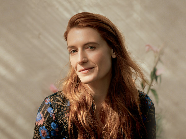 None - Enter to Win Tickets to Florence + The Machine!