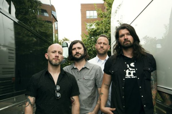 None -  Enter to win tickets to Taking Back Sunday!