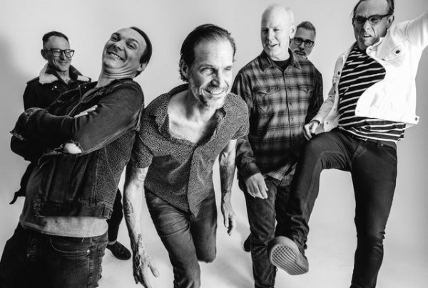 None - Enter to win tickets to Bad Religion!