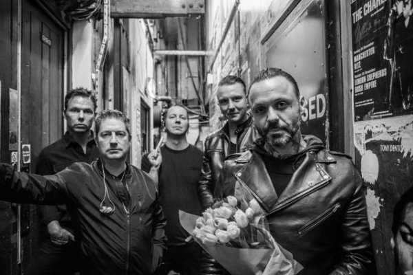 None - Enter to Win Tickets to BLUE OCTOBER - THE KING TOUR!