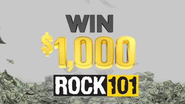 None - ROCK THE BANK!