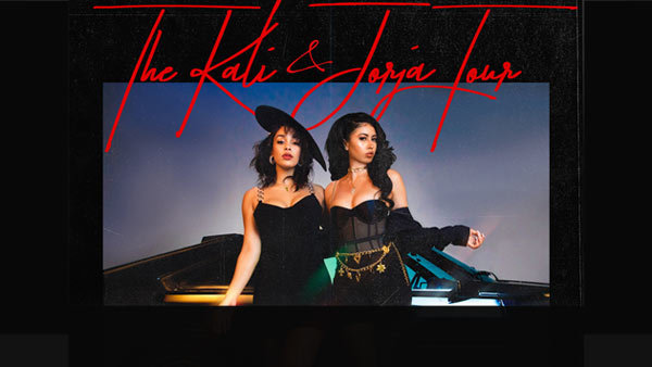 None - Jorja Smith x Kali Uchis at Greek Theatre (5/14)