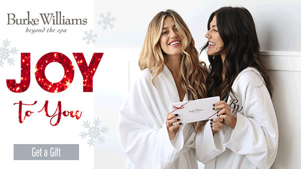 None - $250 Burke Williams gift card and 3-Day Spa pass