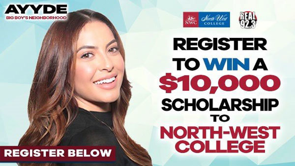 None - Win a $10,000 Scholarship to North-West College