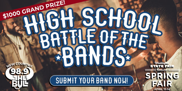 Get In To Win 98 9 The Bull's High School Battle of the