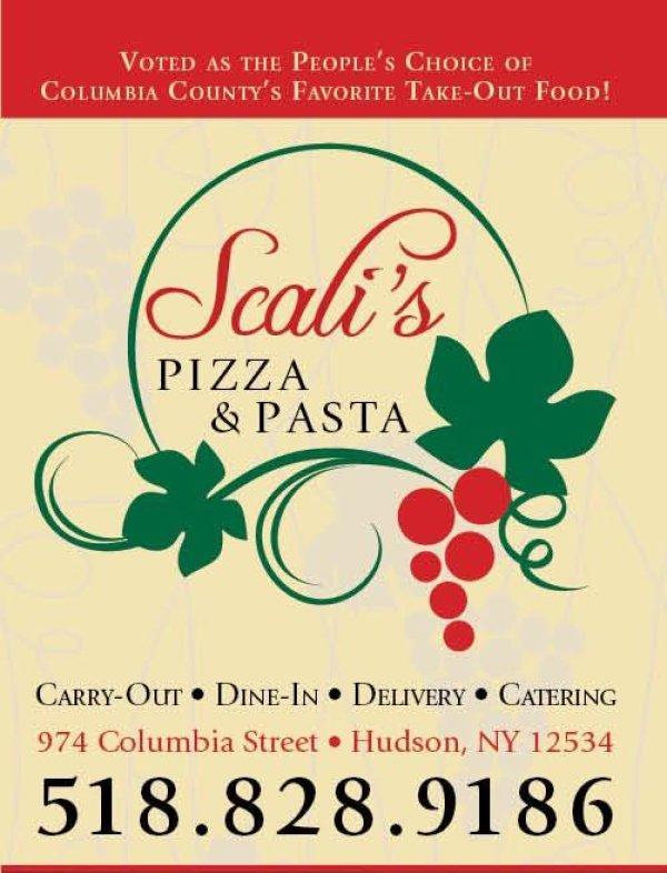 None - Scali's Pizza Contest