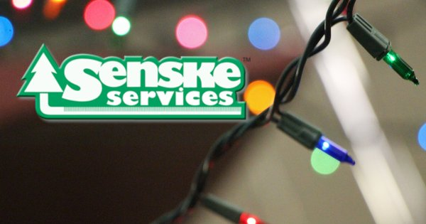 None - Holiday Light Makeover Powered by Senske!