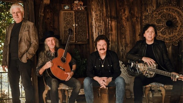 None - Enter to win a pair of tickets to the Doobie Brothers!