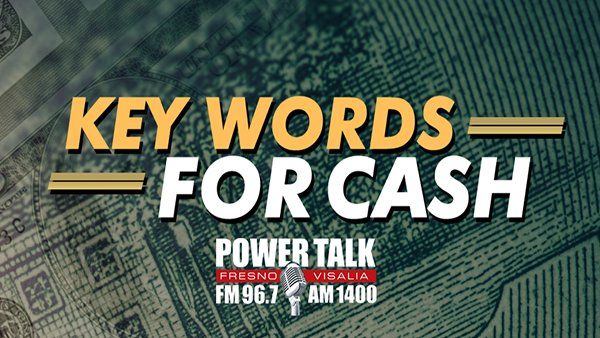 None - Keywords For Cash!