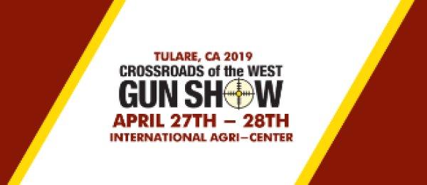 None - Crossroads Of The West Gun Show!