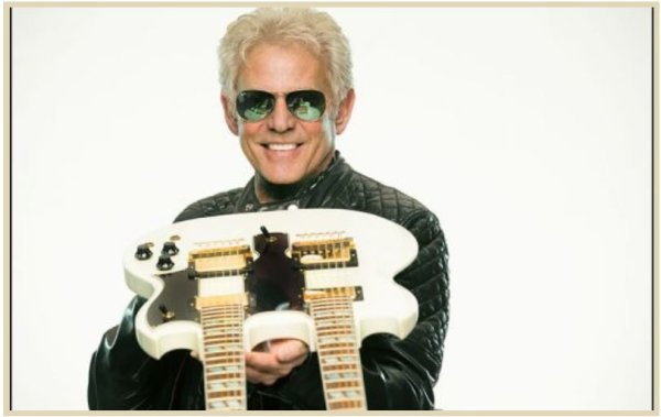 None - Register now to win tickets to see Don Felder