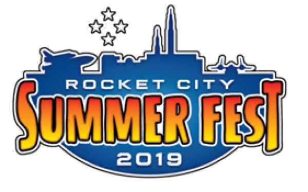 None - Rocket City Summer Fest 2019