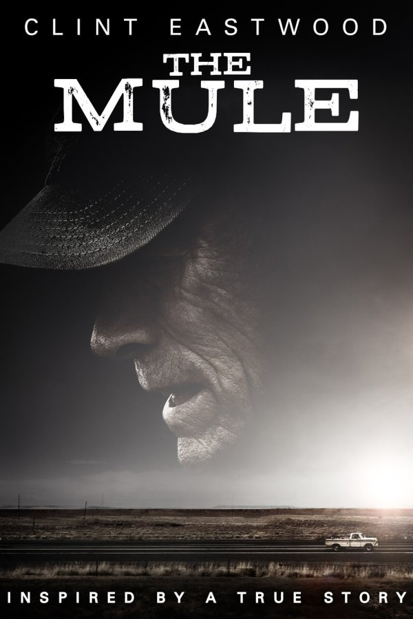 None - The Mule - Clint Eastwood Digital Download