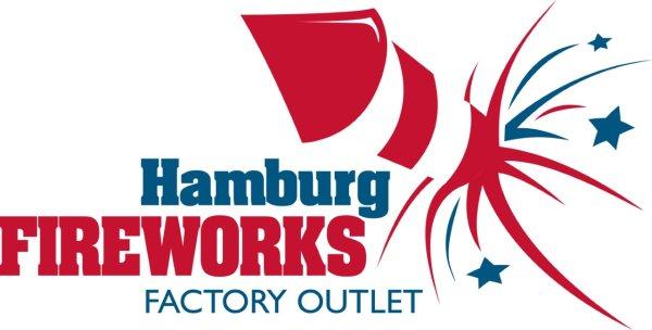 None - Hamburg Fireworks