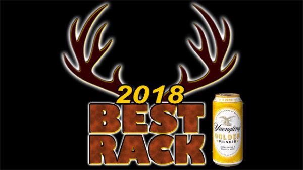 None - Submit a Photo: Best (Deer) Rack Photo Contest!