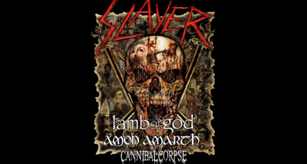 None - Register To Win Slayer Tickets with ZZO!
