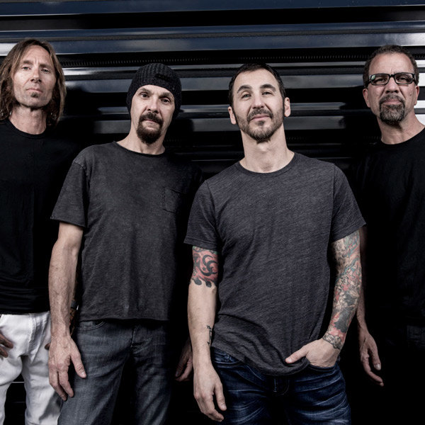 None - Register To Win Godsmack Tickets at Musikfest!