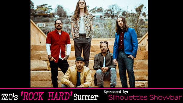 None - Rock Hard Summer 2019- Win Rock Tickets All Summer Long!