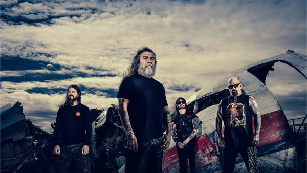 None - Register To Win Slayer Tickets in Hershey with ZZO!
