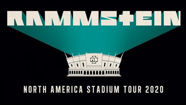 None - Win Tickets To See Rammstein in Philly!