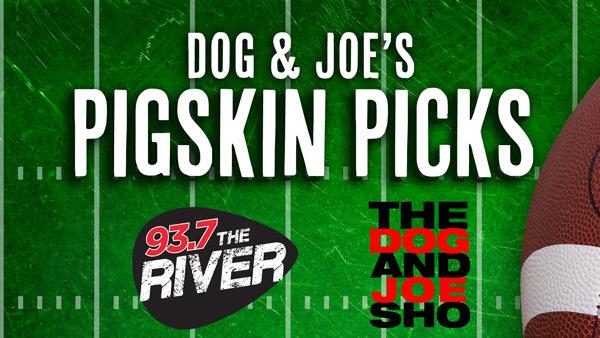 None - Dog & Joe's Pigskin Picks