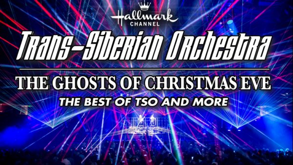 None - Win a pair of tickets to see Trans-Siberian Orchestra!
