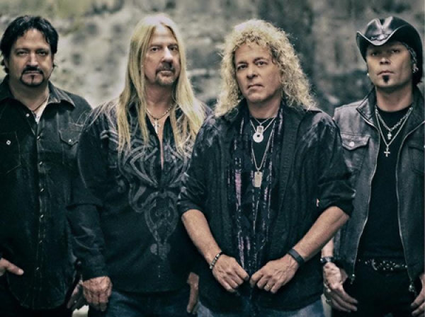 None - Win a pair of tickets to see Y&T with Frank Hannon!