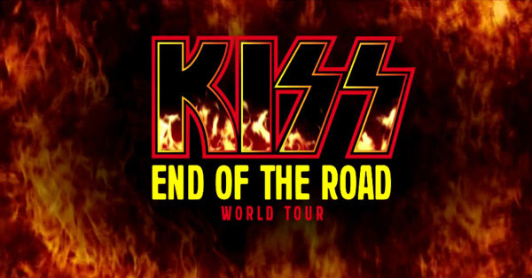 None - Win a Pair of Tickets to See KISS!