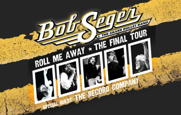 None - Win a pair of tickets to see Bog Seger!