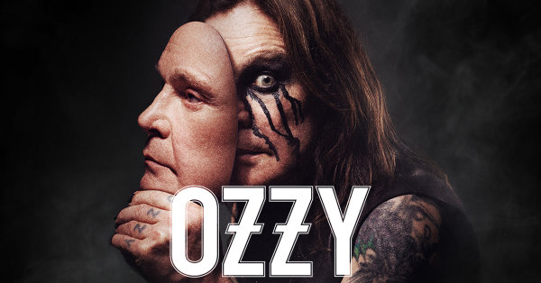 None - Win tickets to see Ozzy Osbourne!