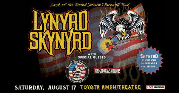 None - Win Lynyrd Skynyrd Tickets!