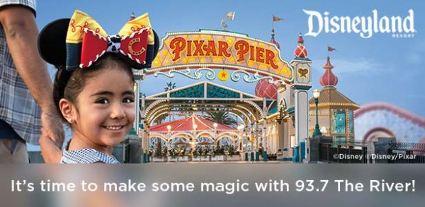 None -    Win a family four pack to theDisneyland®Resort!