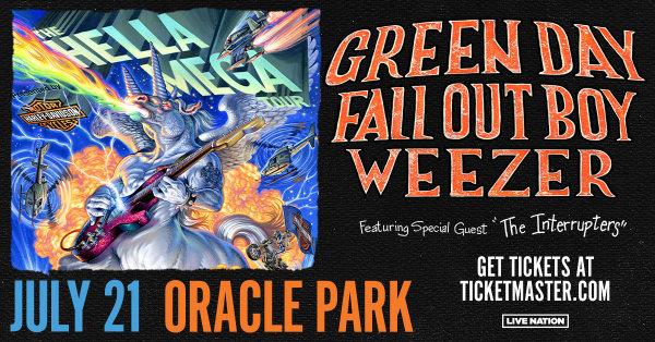 None - Win Hella Mega Tour Tickets!