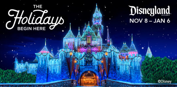 None - Win a Family 4-pack to the Disneyland® Resort!