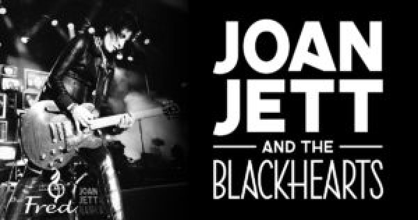None - Joan Jett & The Blackhearts