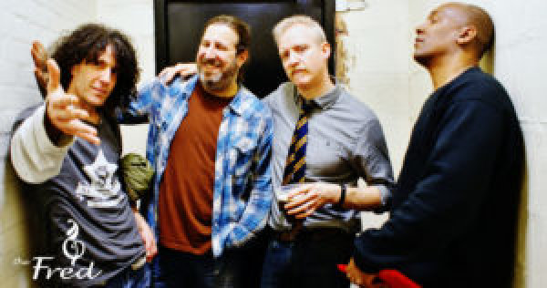 None - Spin Doctors and 10,000 Maniacs