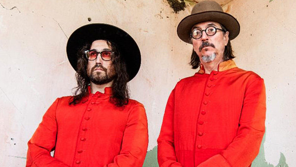 None - Win tickets to Claypool Lennon Delirium at The Peel!