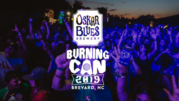 None - Win passes to Oskar Blues Burning Can Festival!