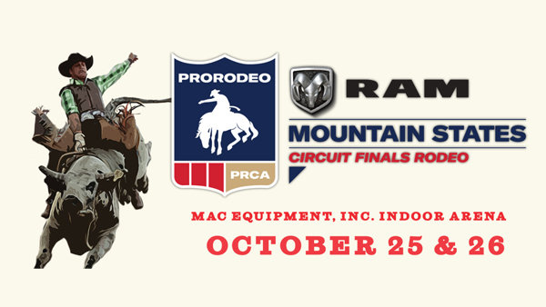 None - PRCA Rodeo Finals Giveaway